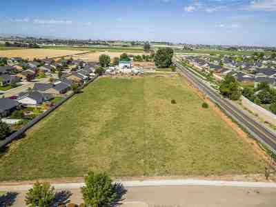 Nampa Residential Lots & Land For Sale: 12721 Karcher Rd
