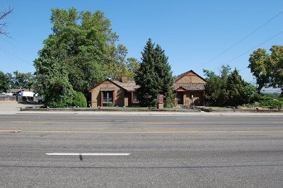 Boise Commercial For Sale: 5402 W Overland Rd