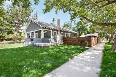 Boise ID Single Family Home For Sale: $774,900