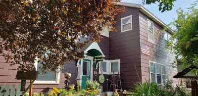 Single Family Home For Sale: 1035 8th Street