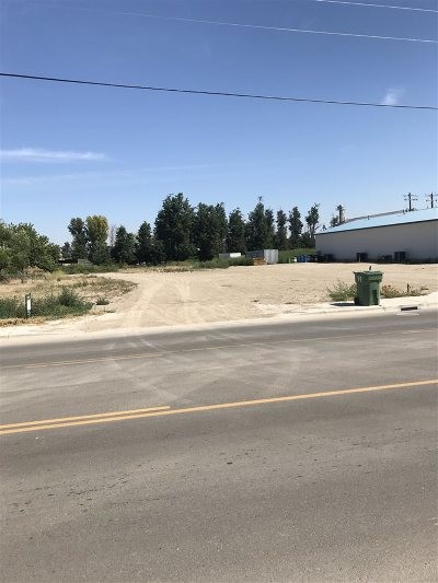 New Plymouth Residential Lots & Land For Sale: 201 E Idaho