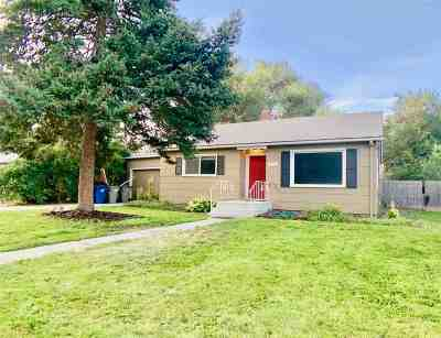Single Family Home For Sale: 5709 Anna Street