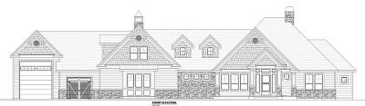 Eagle Single Family Home For Sale: 3295 S. Brandenberg Ave.