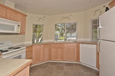 Nampa, Caldwell, Middleton Condo/Townhouse For Sale: 3002 E Ohio