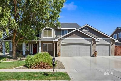 Meridian ID Single Family Home New: $419,900