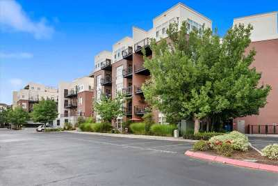 Boise Condo/Townhouse For Sale: 406 S 13th