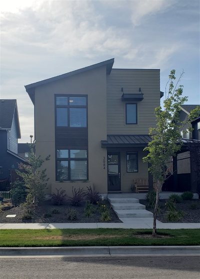Single Family Home For Sale: 3084 S Shadywood Way