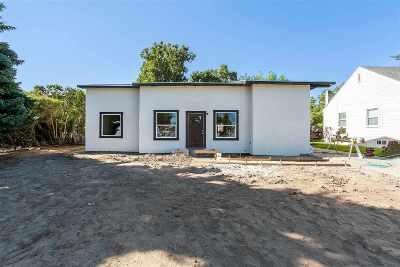 Mccall, Melba, Wilder, Parma, Notus, Garden Valley, Cascade, Emmett, Idaho City Single Family Home For Sale: 911 E Main