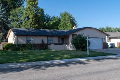 Boise Single Family Home New: 5704 W Peachtree Street