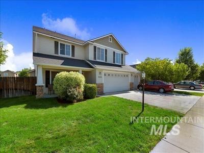 Boise Single Family Home For Sale: 3578 S Creekwood Way
