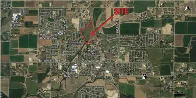 Middleton Residential Lots & Land For Sale: W Concord Street
