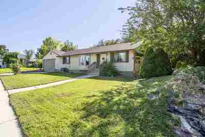 Nampa ID Multi Family Home New: $275,000