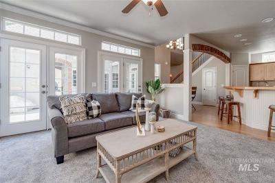 Eagle Single Family Home For Sale: 153 S Grandean Way