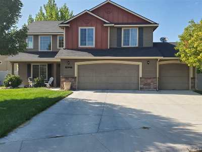 Single Family Home New: 16446 Dietz Way