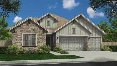 Single Family Home New: 7324 W Corinthia St.