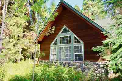 McCall Single Family Home New: 472 Boydstun
