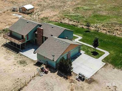 Homes with Acreage for Sale in Boise, ID