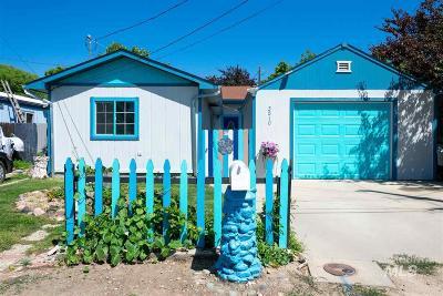 Garden City Single Family Home For Sale: 3810 N Kay St