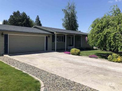 Single Family Home For Sale: 3430 9th St. E