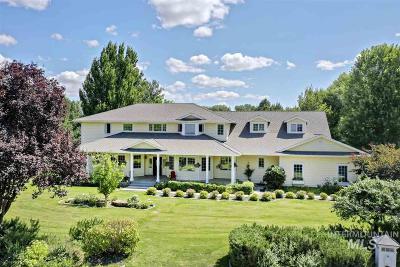 Eagle ID Single Family Home For Sale: $1,195,000