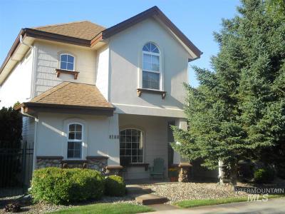 Garden City Condo/Townhouse For Sale: 8188 W Ringbill