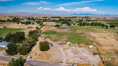 Eagle Residential Lots & Land For Sale: 9050 N Hanley
