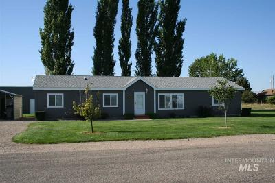 Parma Single Family Home For Sale: 30277 Hexon Rd