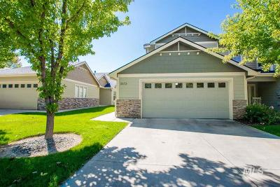 Boise Condo/Townhouse For Sale: 2573 S Gatewood