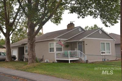 Single Family Home For Sale: 1146 5th Street