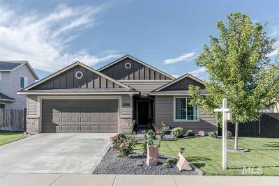 Nampa Single Family Home For Sale: 12560 Dakota Crossing