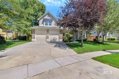 Boise Single Family Home For Sale: 3300 S Longleaf Ave