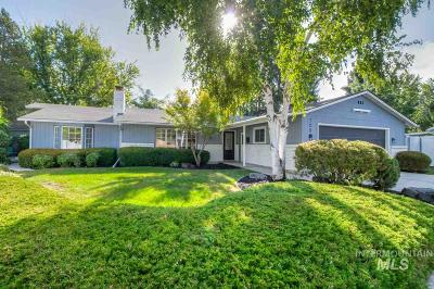 Single Family Home For Sale: 708 S Shayne Drive