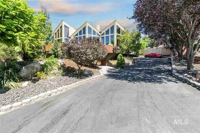 Boise Single Family Home For Sale: 2944 E Starview Drive