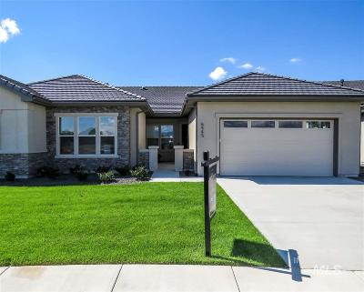 Meridian Single Family Home For Sale: 6545 N Spindrift Way