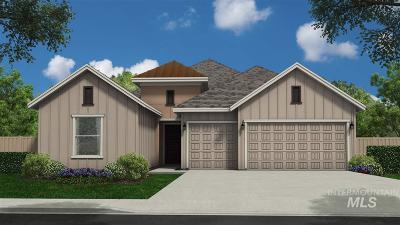 Eagle ID Single Family Home For Sale: $560,900