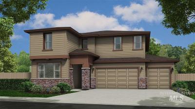 Eagle Single Family Home For Sale: 7302 W Corinthia St.