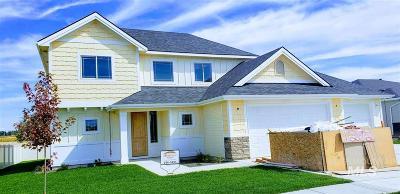 Middleton Single Family Home For Sale: 123 Sheridan St.