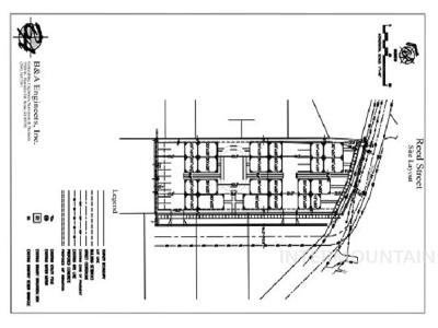 Garden City Residential Lots & Land New: 3857 N Reed