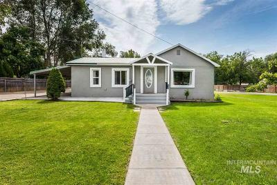 Boise, Meridian, Kuna, Eagle, Nampa, Caldwell, Star, Middleton, Mccall Single Family Home New: 2421 Port St