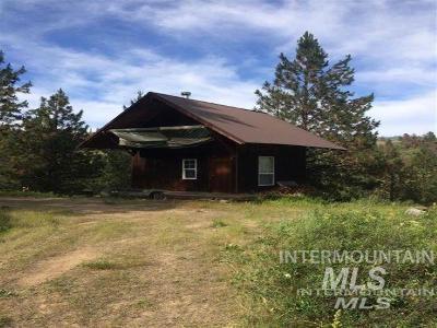Boise Single Family Home New: 16 Wolfe Creek