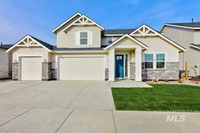Meridian Single Family Home New: 2938 E Renwick Ct