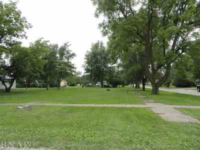 McLean Residential Lots & Land For Sale: 201 N Moore