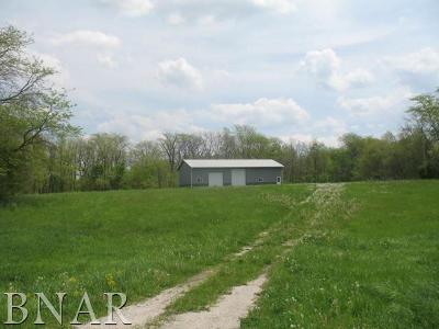Clinton Residential Lots & Land For Sale: State Highway 51