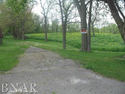 Clinton Residential Lots & Land For Sale: W State Highway 51