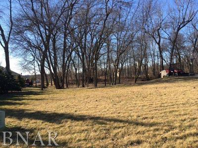 Mackinaw Residential Lots & Land For Sale: 204 Park Trail