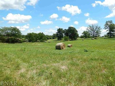 Clinton IL Residential Lots & Land For Sale: $37,500