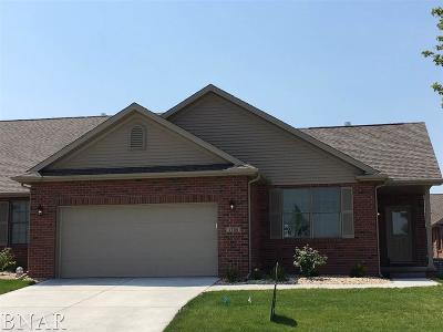 Normal Single Family Home For Sale: 1755 Lacebark Way