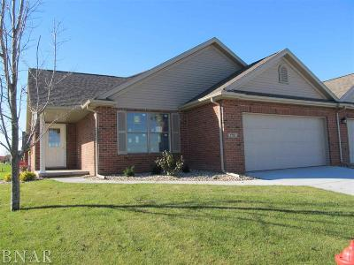Normal Condo/Townhouse For Sale: 1751 Lacebark Way