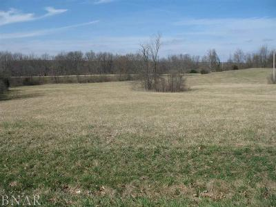 Clinton IL Residential Lots & Land For Sale: $44,900