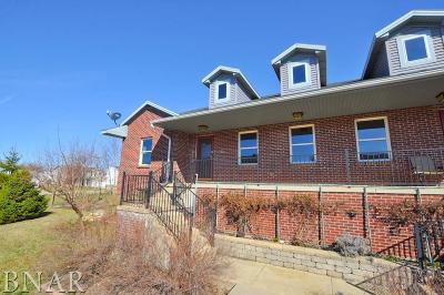 Normal Single Family Home For Sale: 1515 Belclare Rd.
